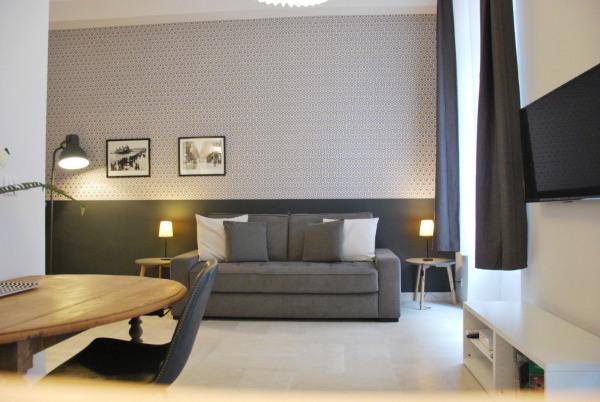 Appartement de 28m² dans le coeur de Nice - Nice (06000)-8