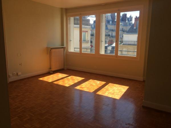 Studio rue des Vignes - Paris 16ème (75016)-1