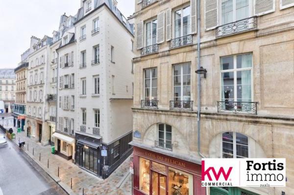Vente Local d'activités / Entrepôt Paris 1er