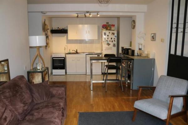 Appartement - Lyon 3ème (69003)-3