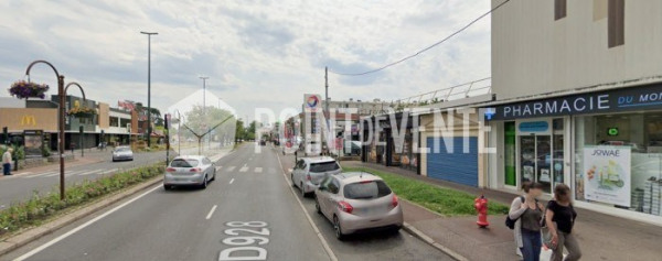 Location Boutique Eaubonne