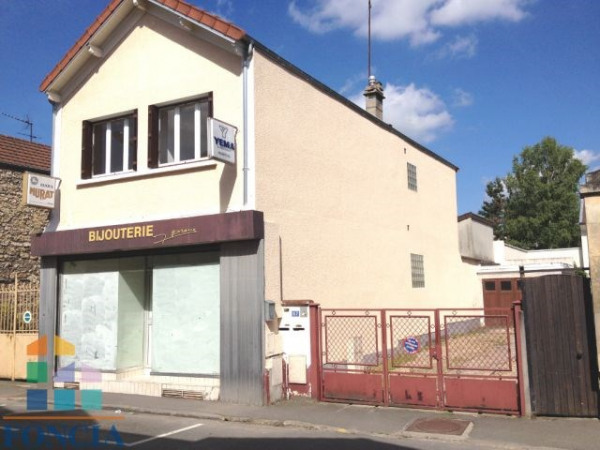 Location Local commercial Conflans-Sainte-Honorine