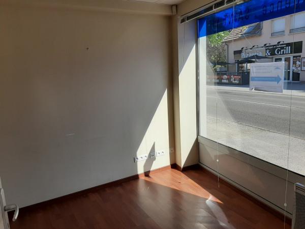 Espaces de bureaux à louer St Vit 114 m² - St Vit (25410)-4