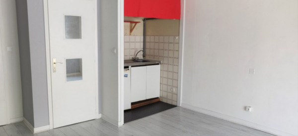 Studio Saint-Michel 27m² - Toulouse (31400)-2