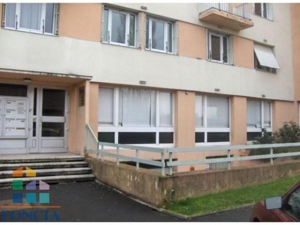 Location Local commercial Bourg-en-Bresse 0
