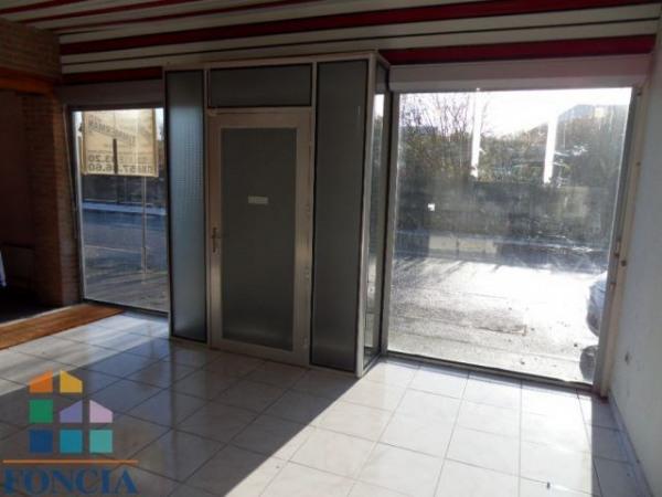 Location Local commercial Saint-André-lez-Lille 0