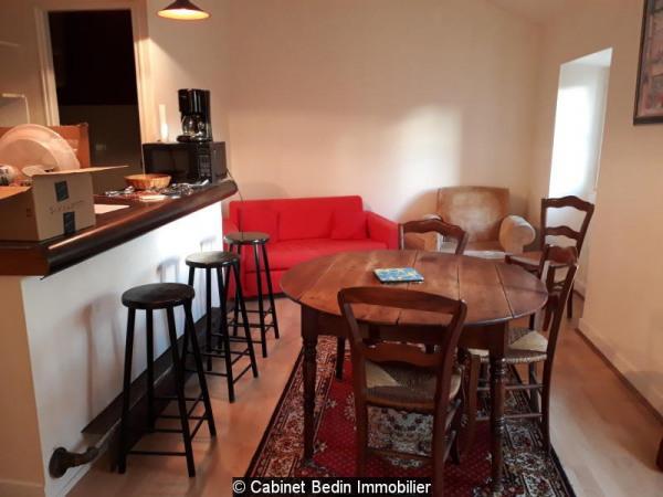 Appartement 1 pièces - Bordeaux (33000)-1