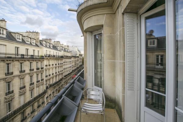 2 pièces - Paris 16ème (75116)-15