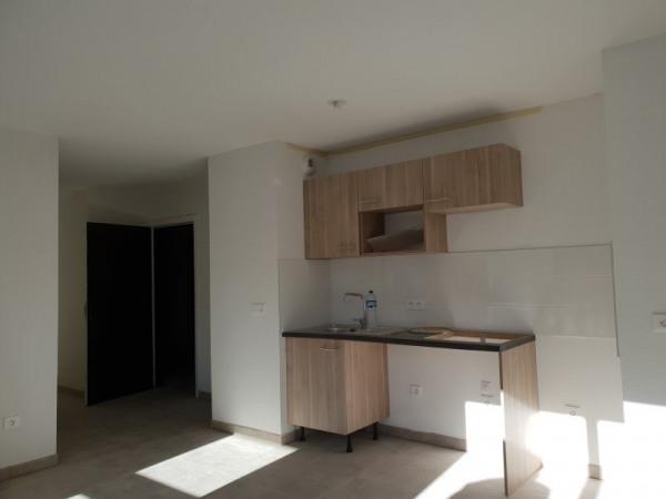 Bel appartement T3 neuf avec terrasse de 14m² - Toulouse (31300)-1