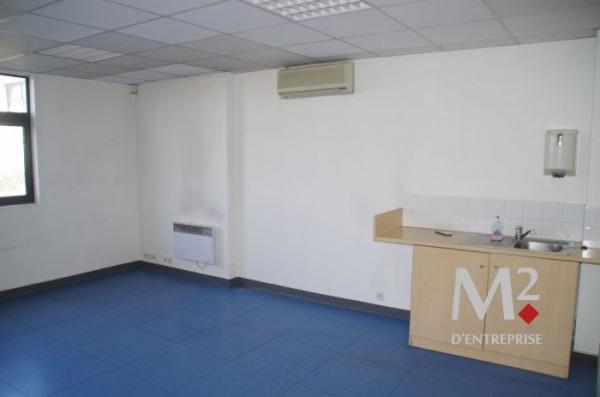 Location Bureau Décines-Charpieu