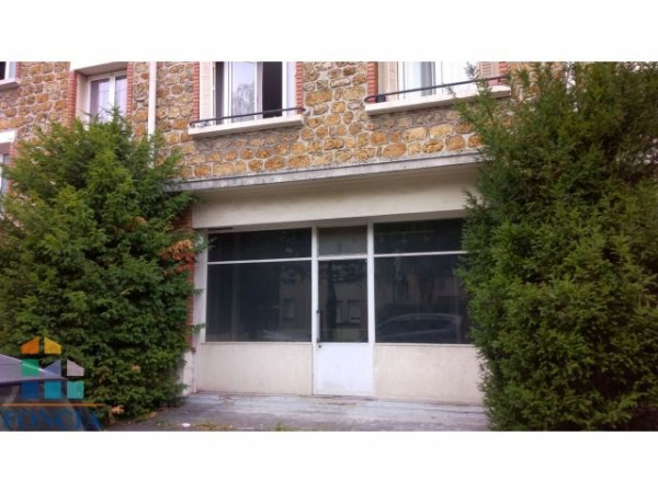 Location Local commercial Athis-Mons 0