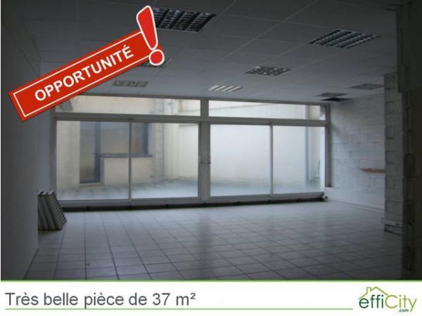 Vente Local commercial Saint-Brieuc