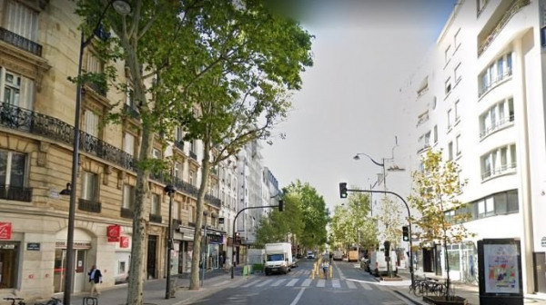 Location Boutique Paris 18ème
