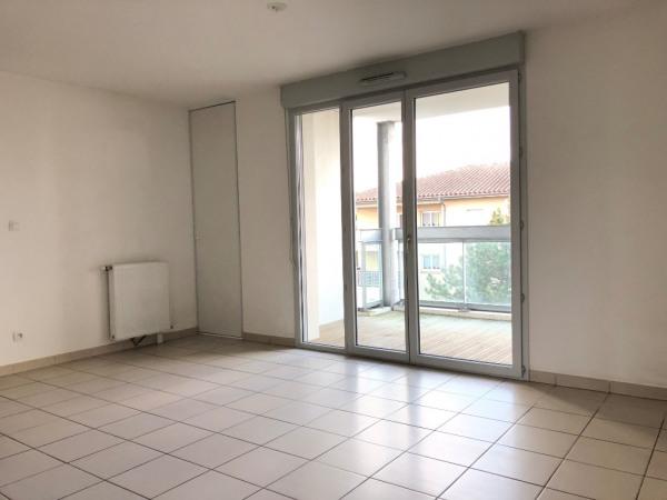 Appartement Toulouse 2 pièces 45.09 m² - Toulouse (31200)-1