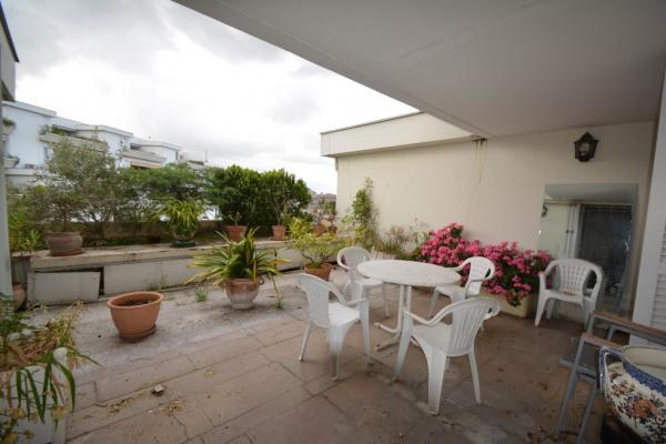 Appartement T3 terrasse et garage - Bordeaux (33000)-5
