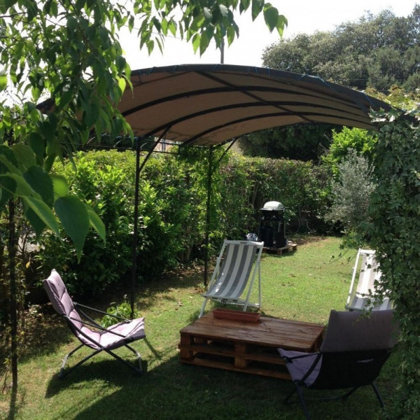 Location vacances Carpentras -  Gite - 6 personnes - Barbecue - Photo N° 1