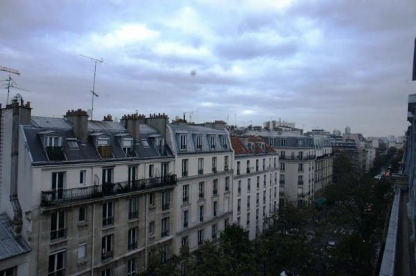 Studio - Paris 18ème (75018)-6