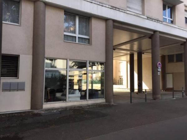 Location Local d'activités / Entrepôt Lyon 3ème