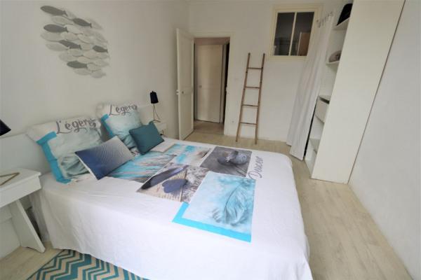 Nice - Centre ville - 2 pièces meublé 48 m² - Nice (06000)-1