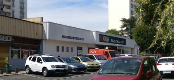 Vente local commercial ivry sur seine val de marne 94 815 m r f rence n 94200 - Parking ivry sur seine ...