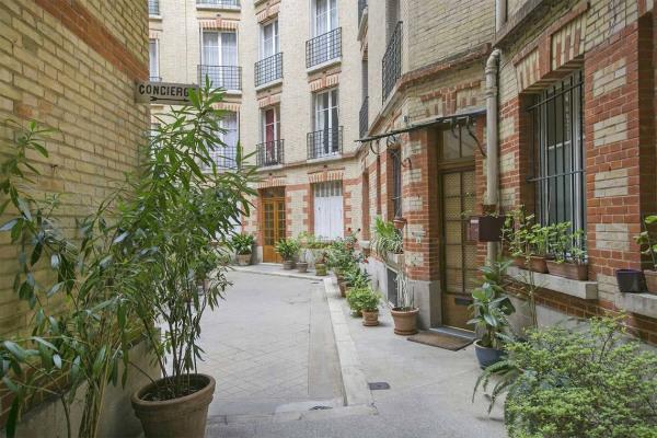 Studio - Paris 17ème (75017)-15