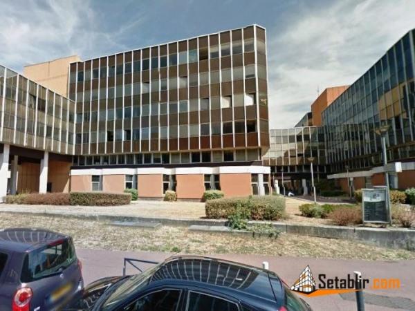 Vente bureau fontenay sous bois 94120 bureau fontenay sous bois de 199 m ref vp098 setablir - Bureau de poste fontenay sous bois ...
