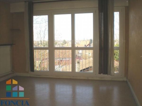 Location appartement à AulnaysousBois de particulier et