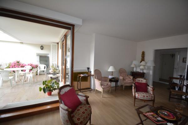 Appartement T3 terrasse et garage - Bordeaux (33000)-2
