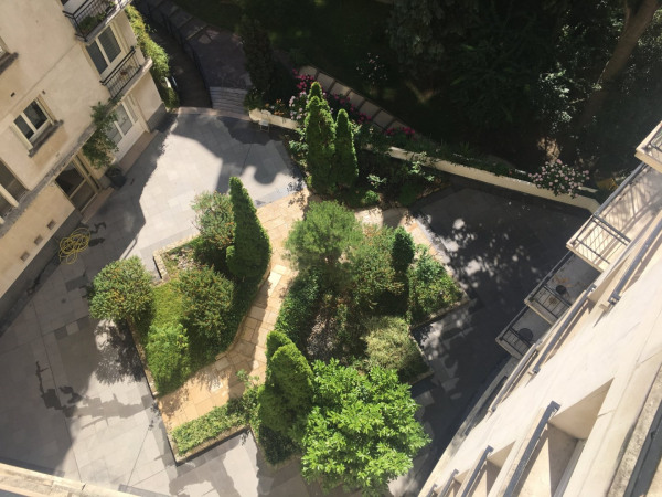Studio rue des Vignes - Paris 16ème (75016)-5