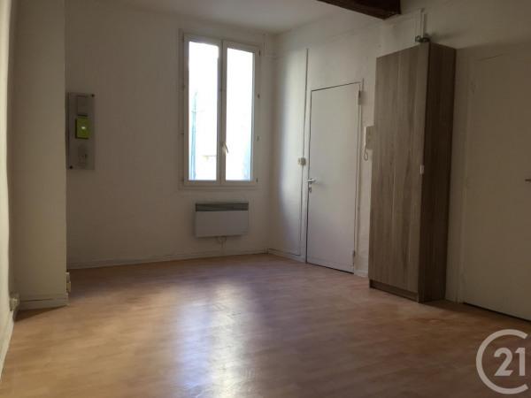 Studio centre historique - Montpellier (34000)-1