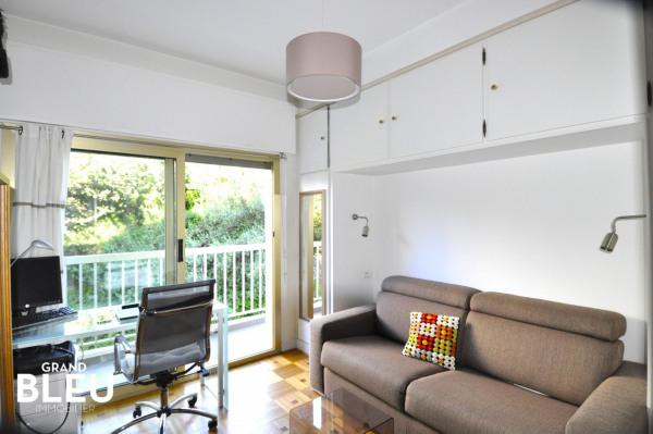 NICE - Cimiez: Appartement 3 pièces meublé de standing - Nice (06000)-6