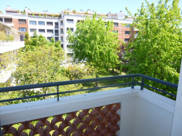 Côte Pavée - T2 - 2e étage - Toulouse (31500)-2