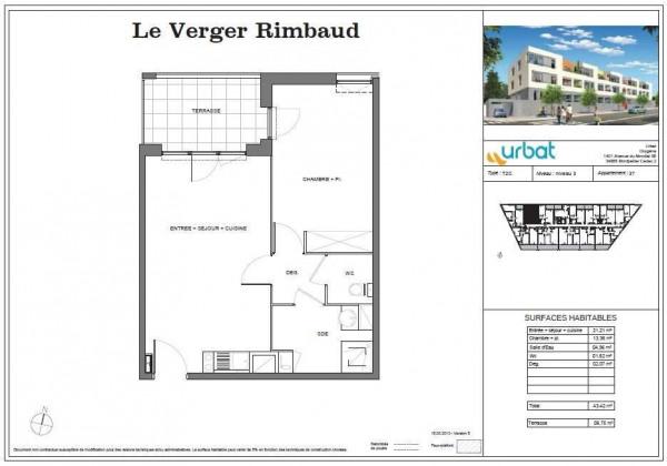 Appartement - Montpellier (34000)-9