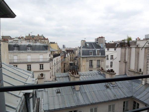 Pas d'information - Paris 6ème (75006)-2