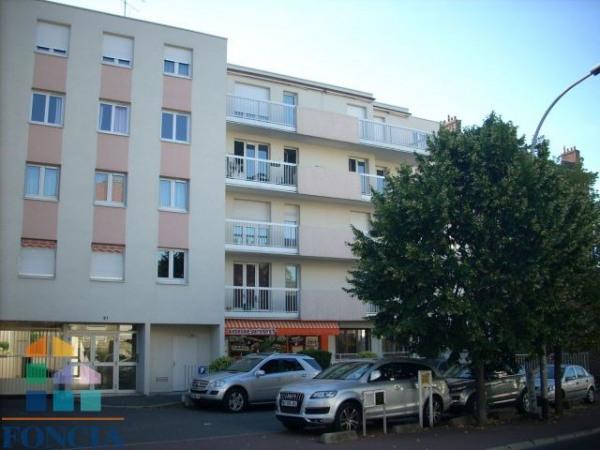 Location Local commercial Eaubonne