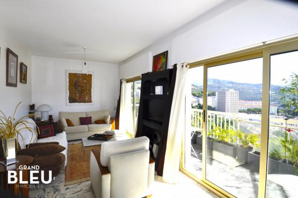 NICE - Cimiez: Appartement 3 pièces meublé de standing - Nice (06000)-3