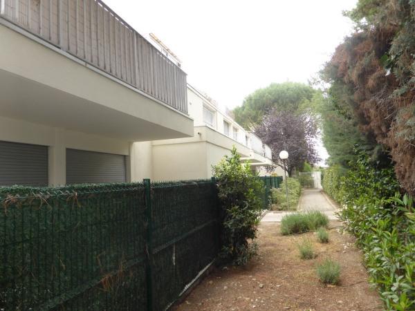 Appartement - Montpellier (34080)-1