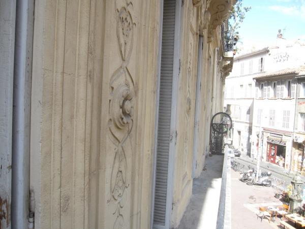 T4 Plaine balcon - Marseille 6ème (13006)-1
