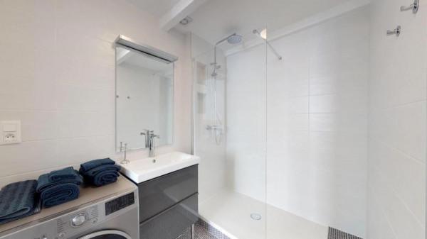Appartement bourgeois - Lyon 6ème (69006)-3