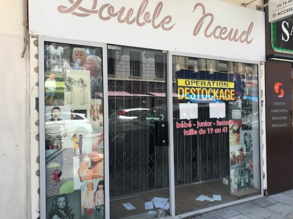 Boutique - Nice (06000)-1