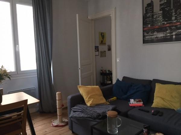 Bordeaux plein centre T2 1er étage - Bordeaux (33000)-3