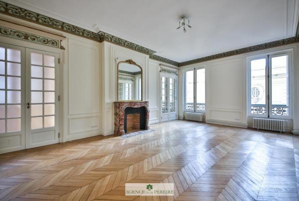 Élysée faubourg Saint-honoré - Paris 8ème (75008)-7