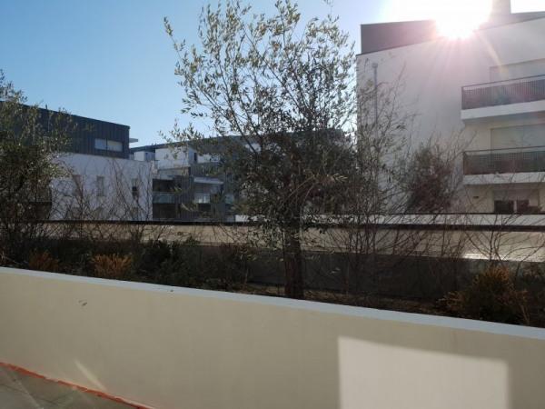 Bel appartement T3 neuf avec terrasse de 14m² - Toulouse (31300)-2
