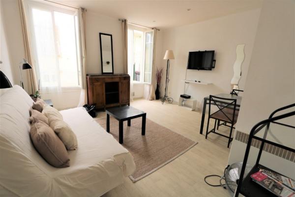 Nice - Centre ville - 2 pièces meublé 48 m² - Nice (06000)-2
