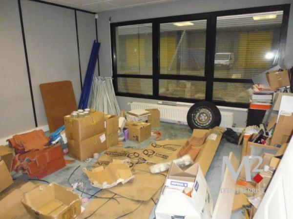 Vente Bureau Vaulx-en-Velin