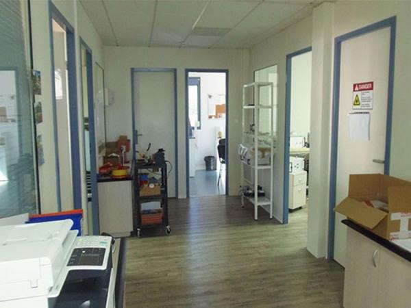 Location Bureau Saint-Martin-le-Vieux