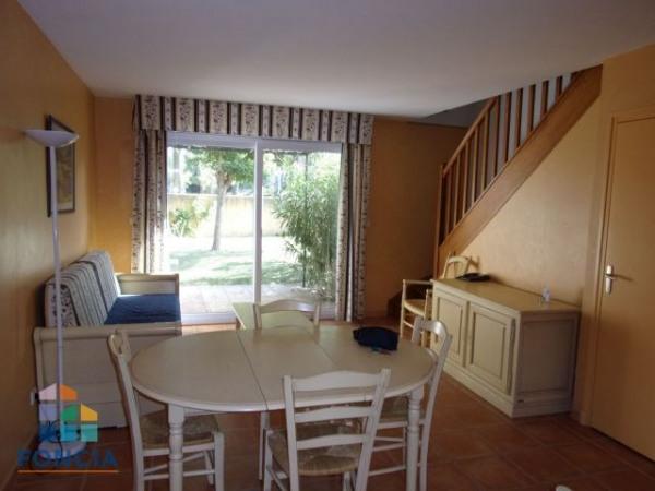 ARLES Appartement meublé 3 pièces 56,81 m² - Arles (13200)-2