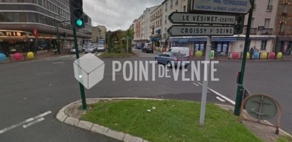 Location Boutique Le Vésinet