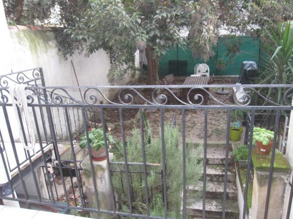 T4 Longchamp avec jardin - Marseille 4ème (13004)-5