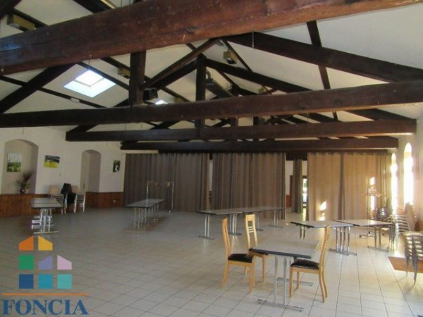 Vente Local commercial Saint-Symphorien-de-Lay
